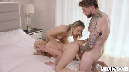 Reality Kings - Girls night In the VIP cock sucking party.
