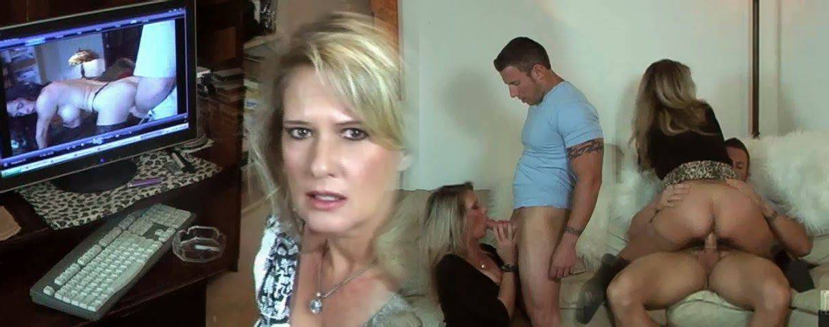 best of Porno Mom live s