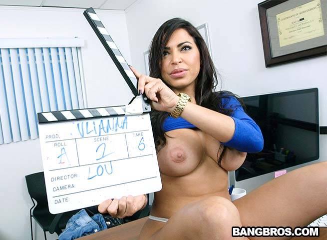 best of Latina milf casting