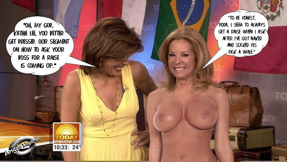 Kathy lee gifford bdsm