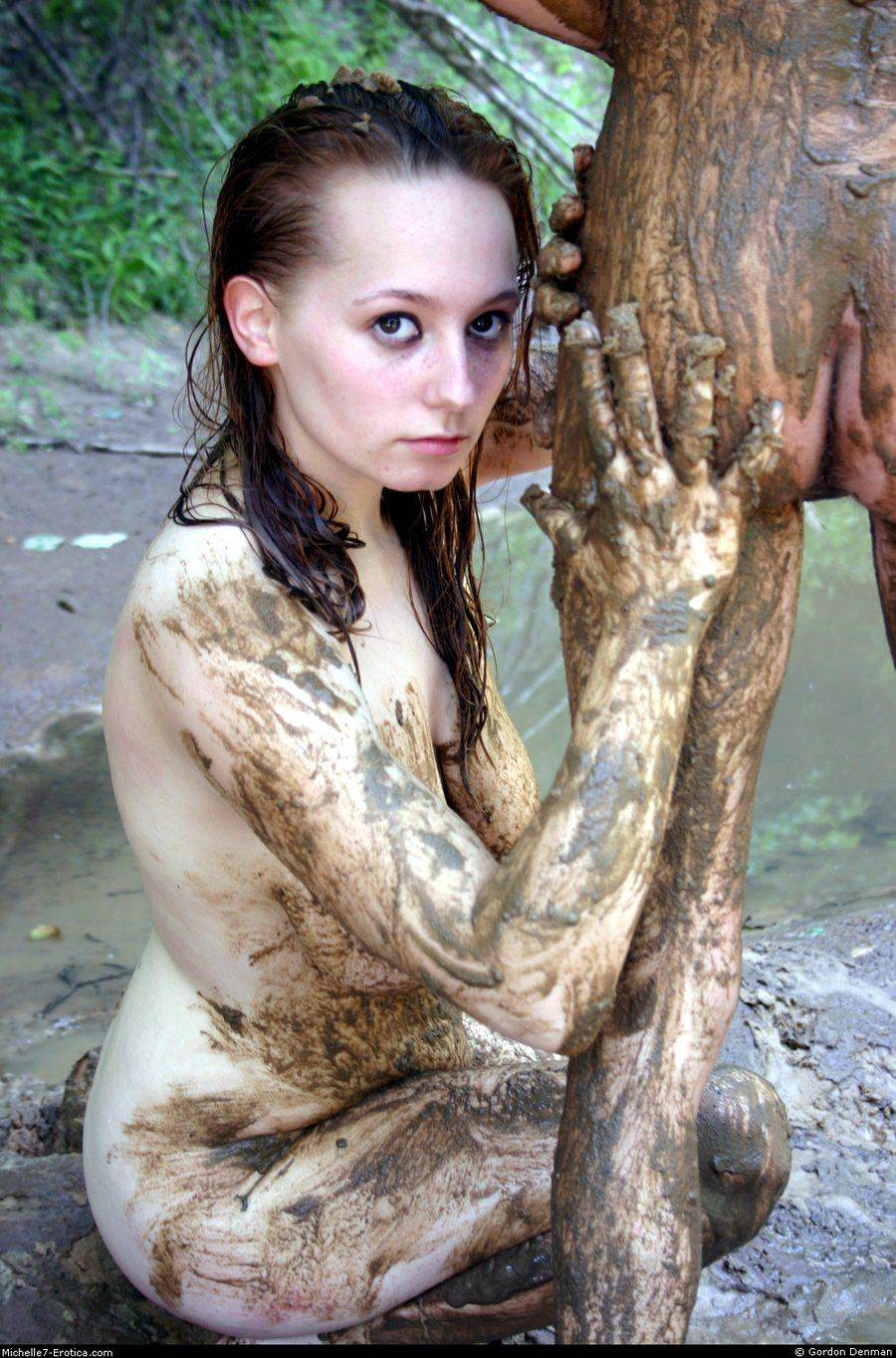 Muddy bdsm sex galleries