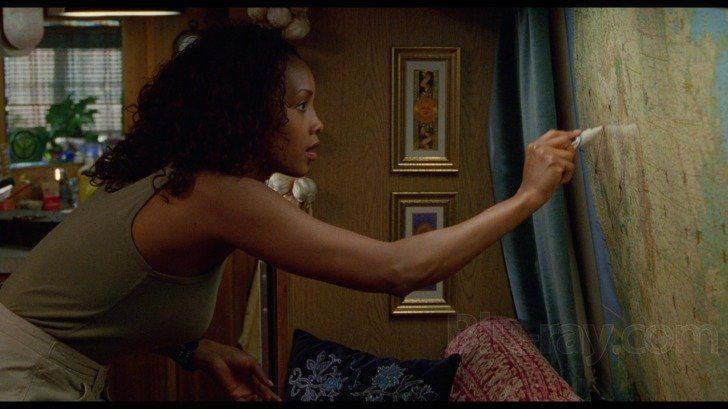 Hannibal reccomend Idle hands kiss girl