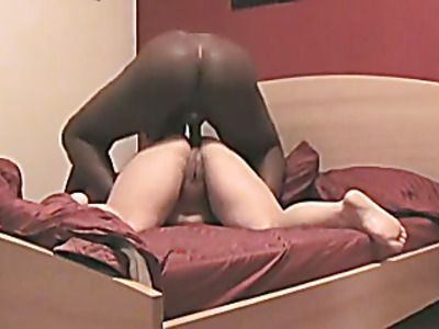 Big black ass deep penetration