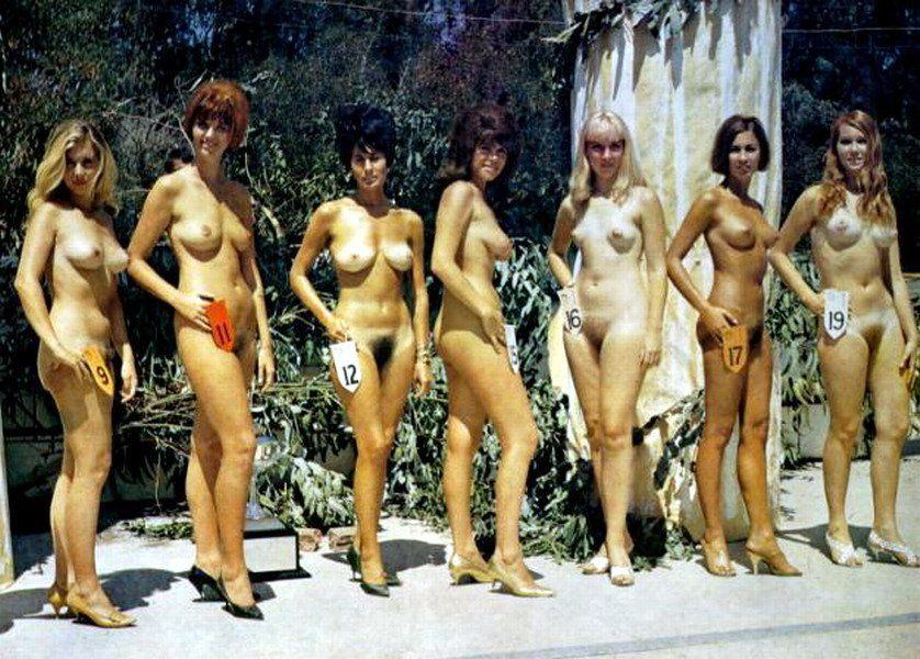 best of Beauty Nudist pagent youth camp