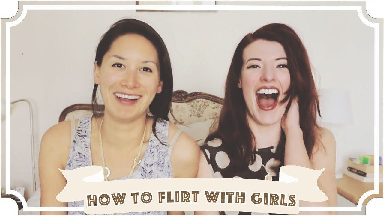 Detector reccomend Flirting lesbian tip