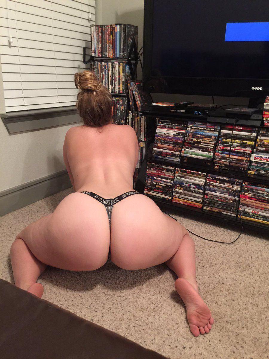 Hot Pawg Ass