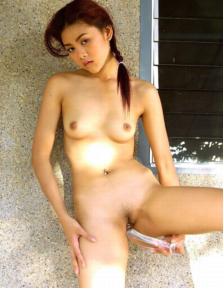 best of Model young Asian nude