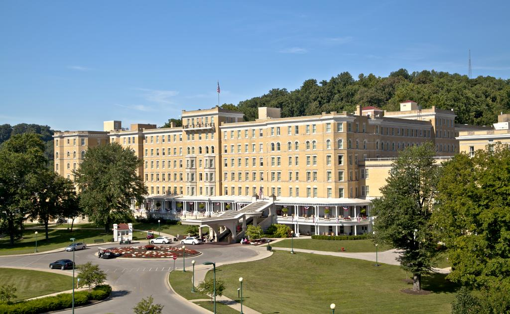 Gear B. reccomend French lick resort hotel reservations