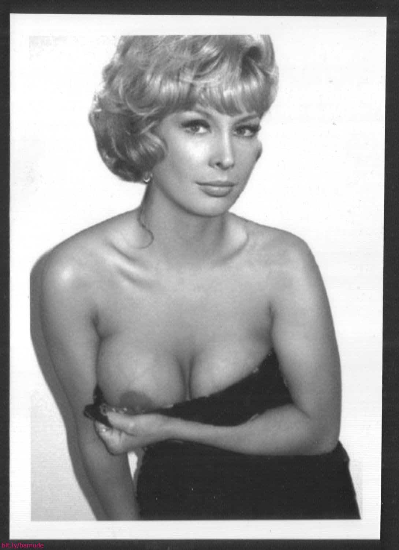 Hummer reccomend Barbara eden nude pics