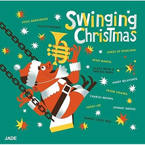 Uncle C. reccomend Swinging christmas cd