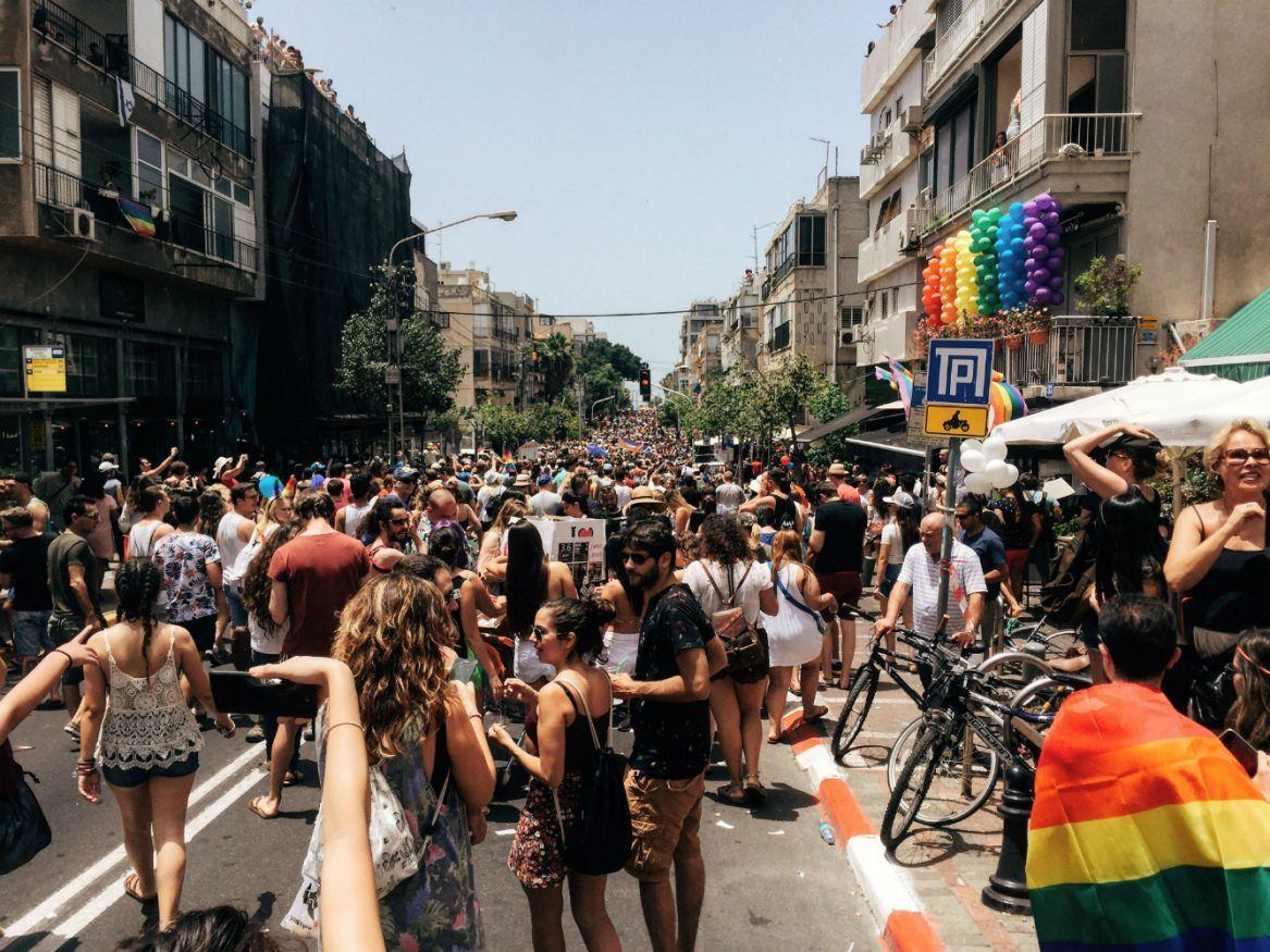 Gay friendly places to live