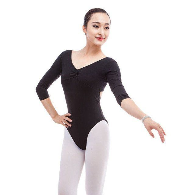 Rifle reccomend Sexy woman in leotards