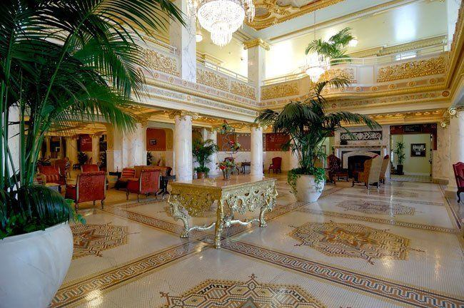 Indiana reccomend French lick resort hotel reservations