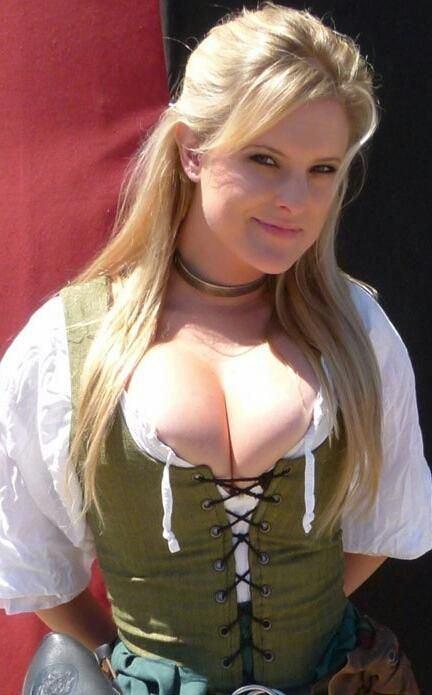 Colonel reccomend Big tit girl wearing corset