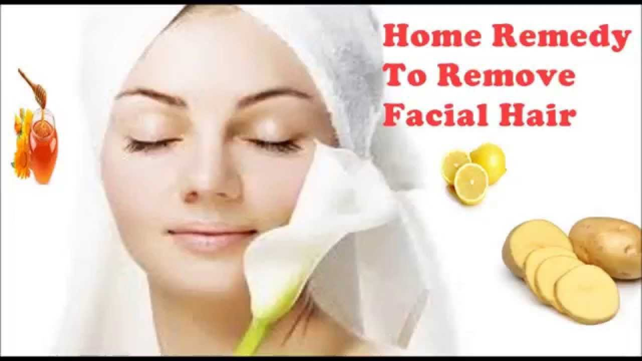 Marine reccomend At home facial hair removal permanent