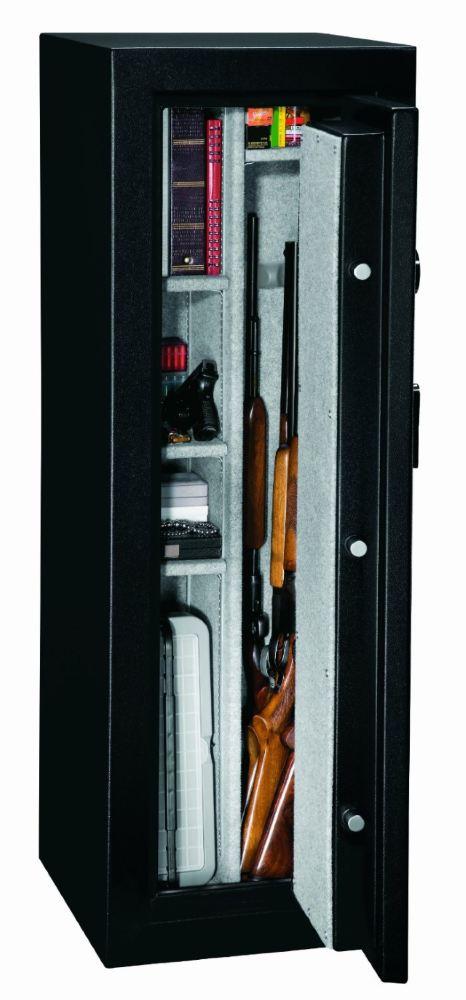 Slug reccomend Gun safe penetration