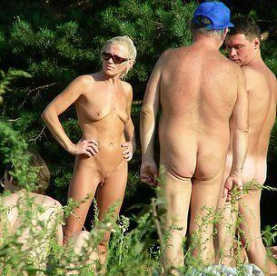 Sweeper reccomend Nudist camp youth beauty pagent