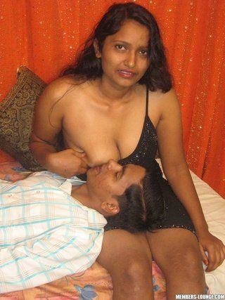 best of Gets drilled nude India slut