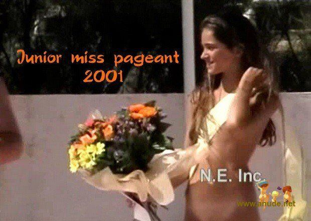 Poison I. reccomend Nude junior miss nudist pageants 2008
