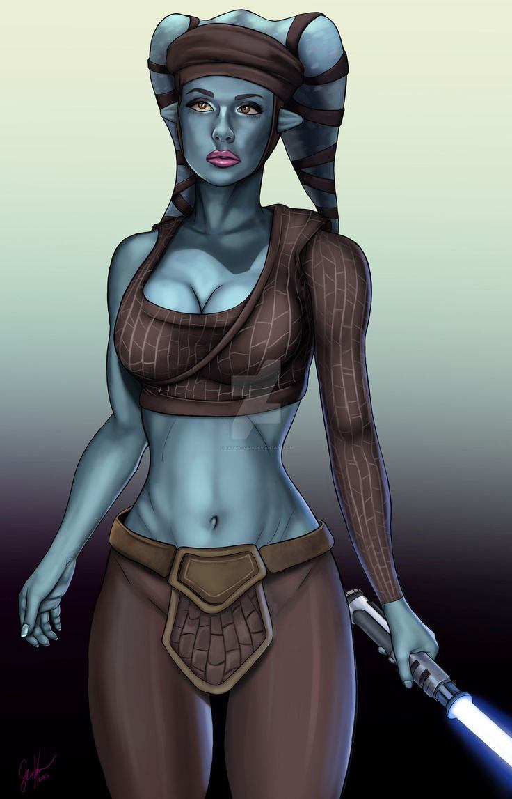 best of With a dildo Aayla secura