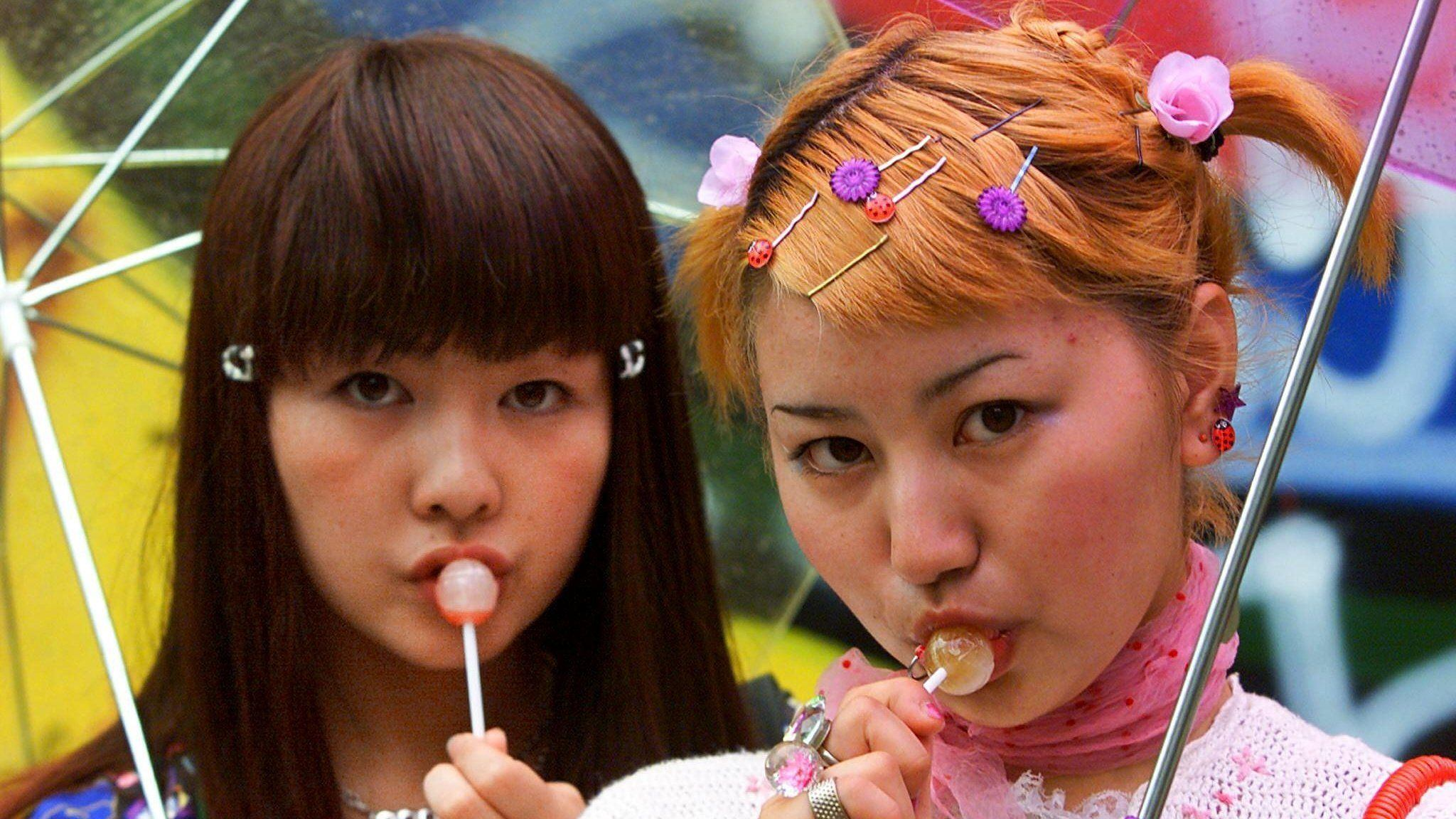 Photos hairy tokyo teens 18 Hairy