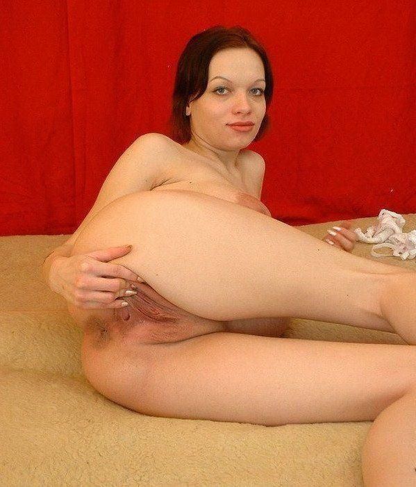 Amateur nude katie morgan