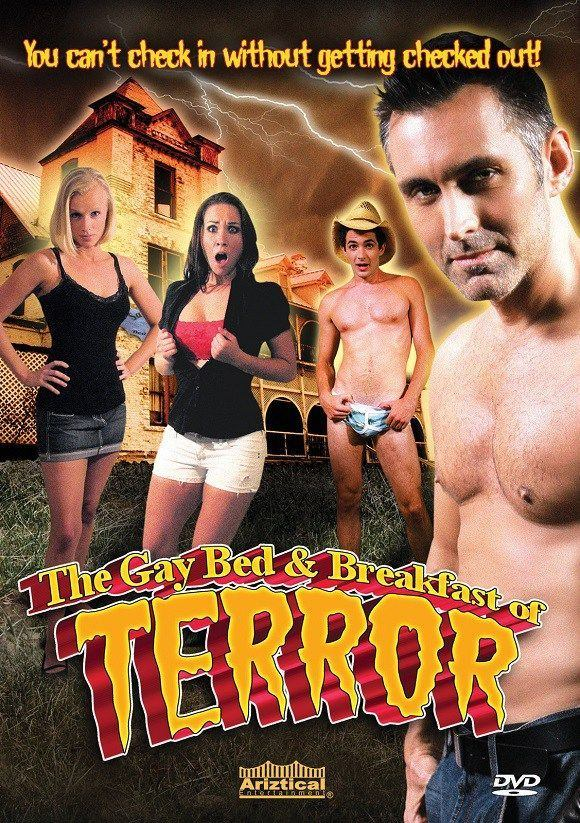 best of Horror movie Gay