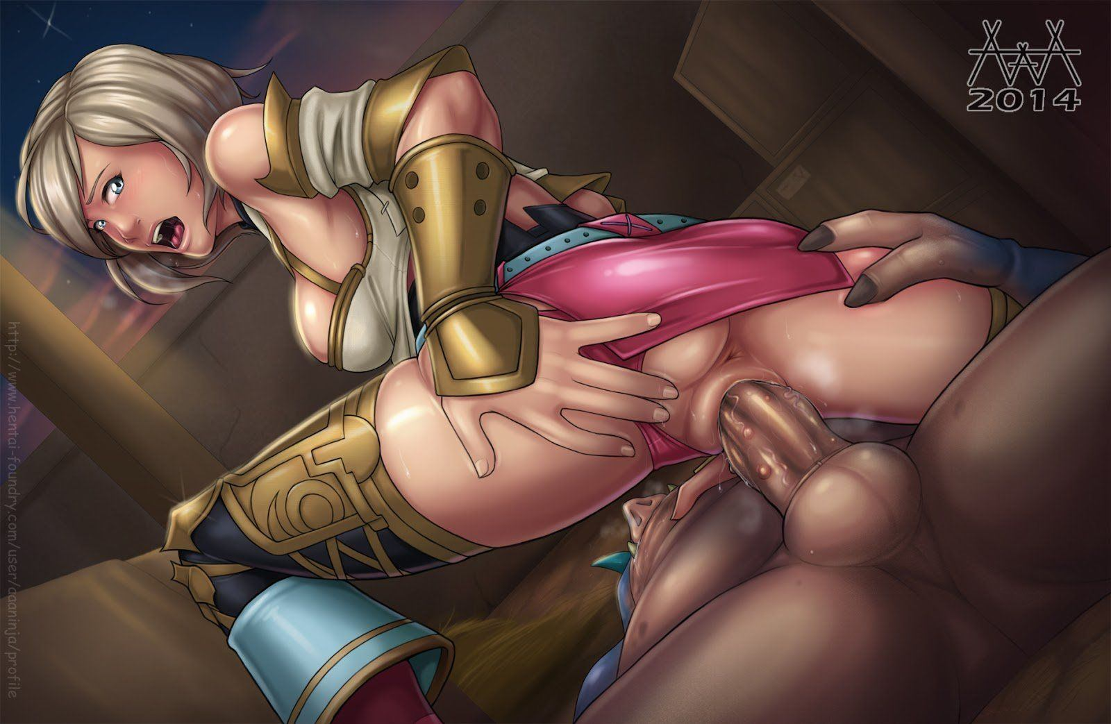 Final Fantasy 12 Hentai ashe from final fantasy 12 hentai . top porn images. comments: 1