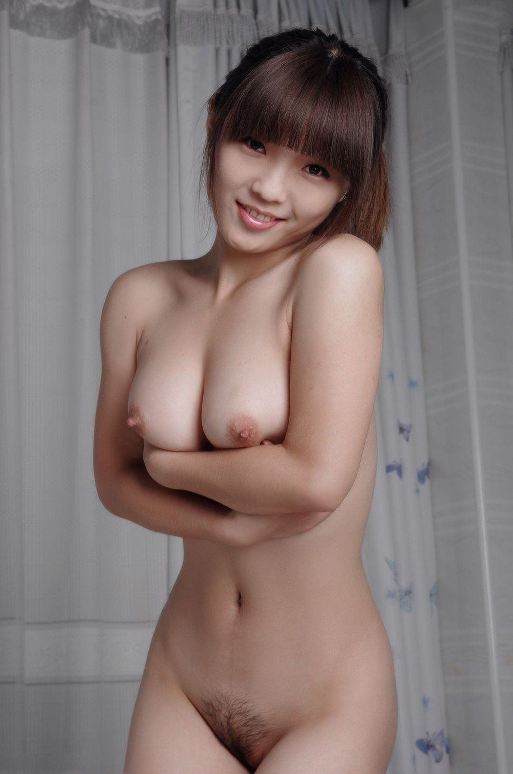 QB reccomend Asian model nude young