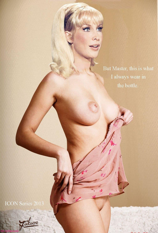 best of Nude pics eden Barbara