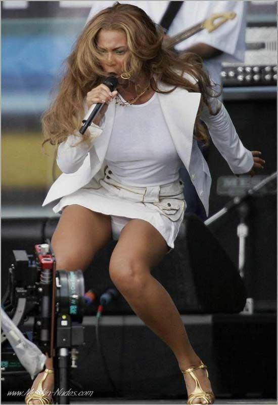 Nackt Beyoncé Knowles  Musiker