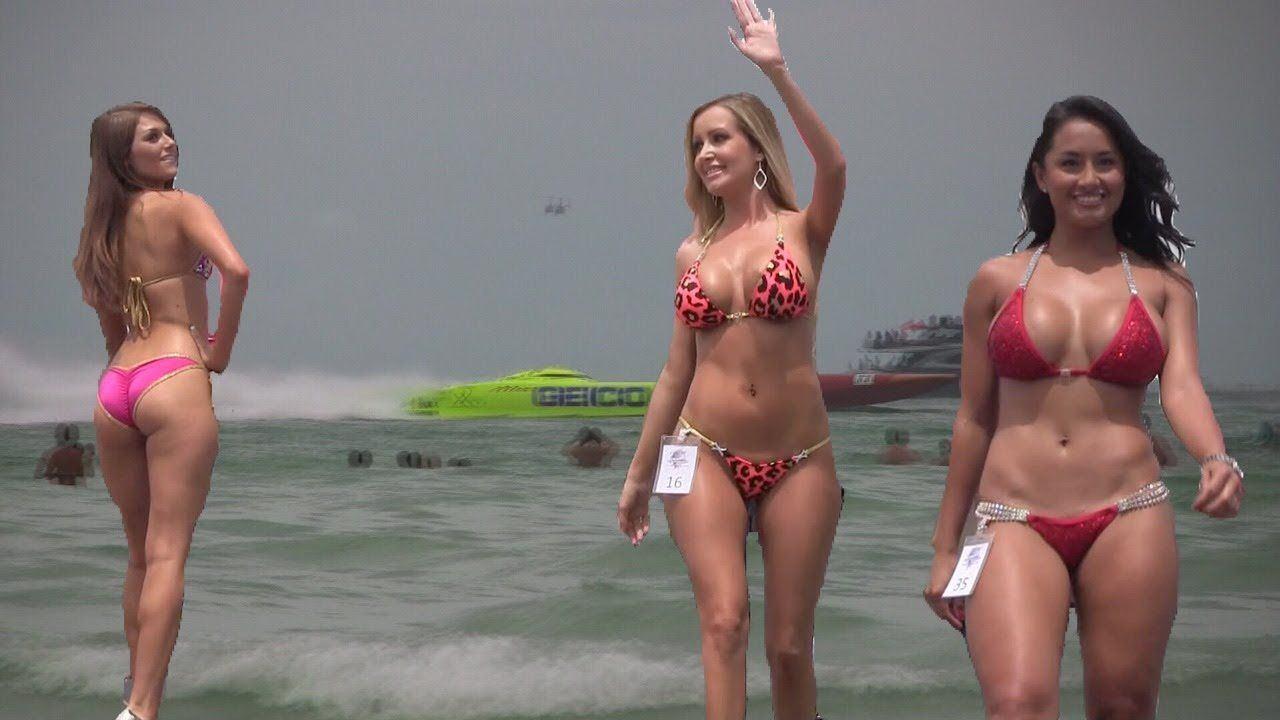 Rainbow reccomend Bikini bottom coming off on boat