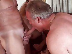 best of Older mmf cum Bisexual