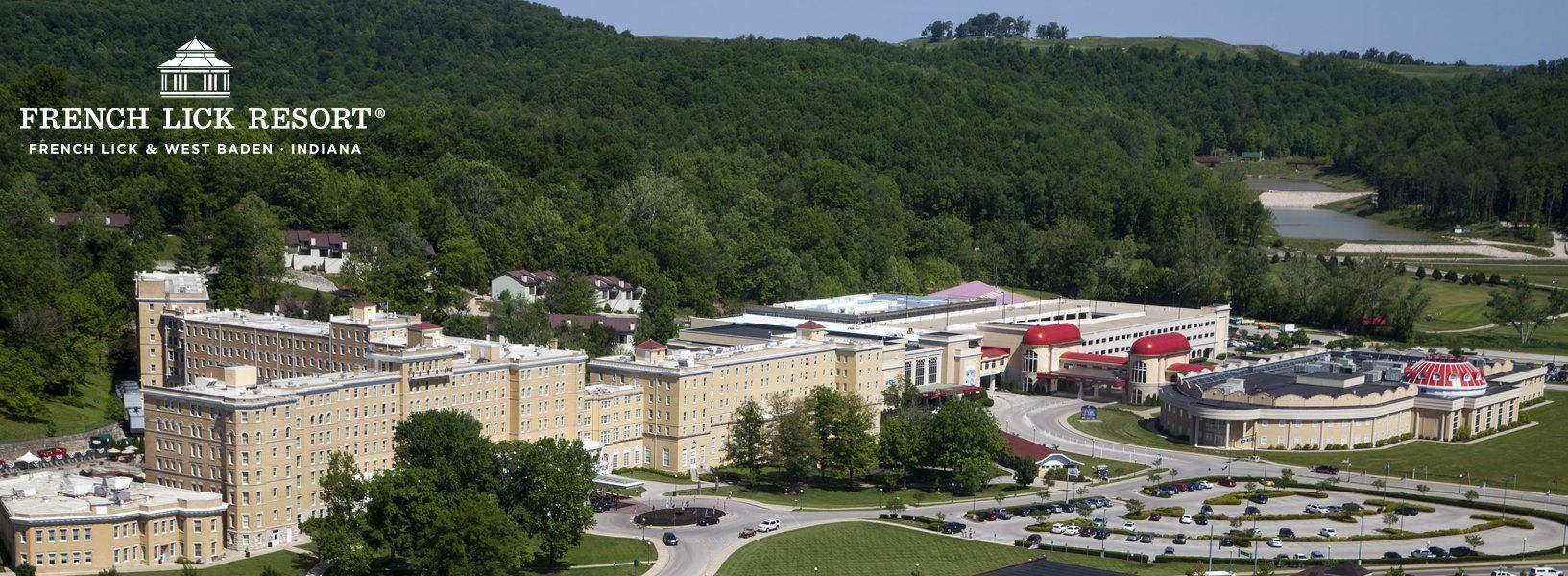 French lick resort hotel reservations