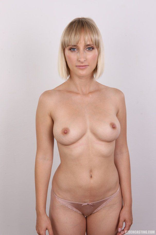 best of Blond Short hair nude