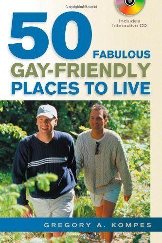 best of Places to friendly live Gay