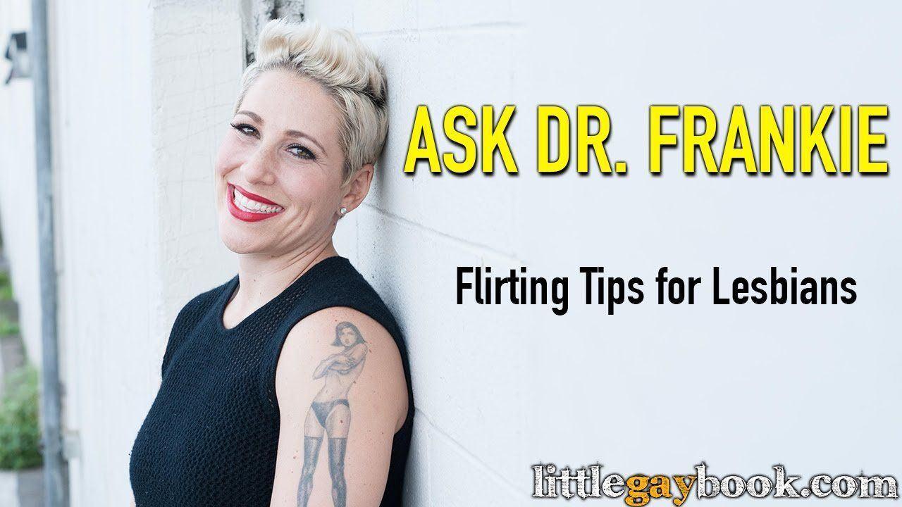 best of Tip Flirting lesbian