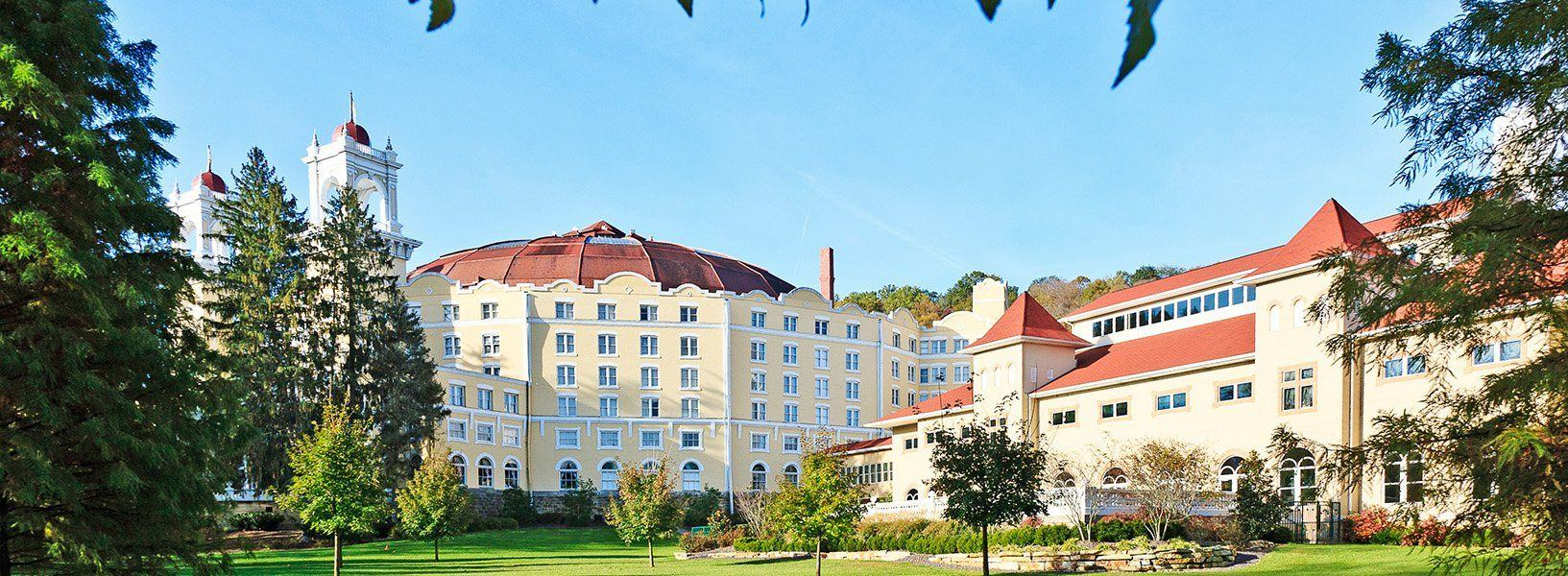 best of Hotel French lick reservations resort