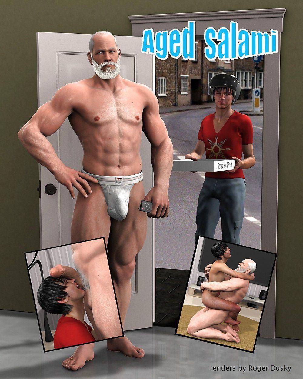 3D Gay Porn Videos gay 3d comics porn . 46 new porn photos. comments: 3