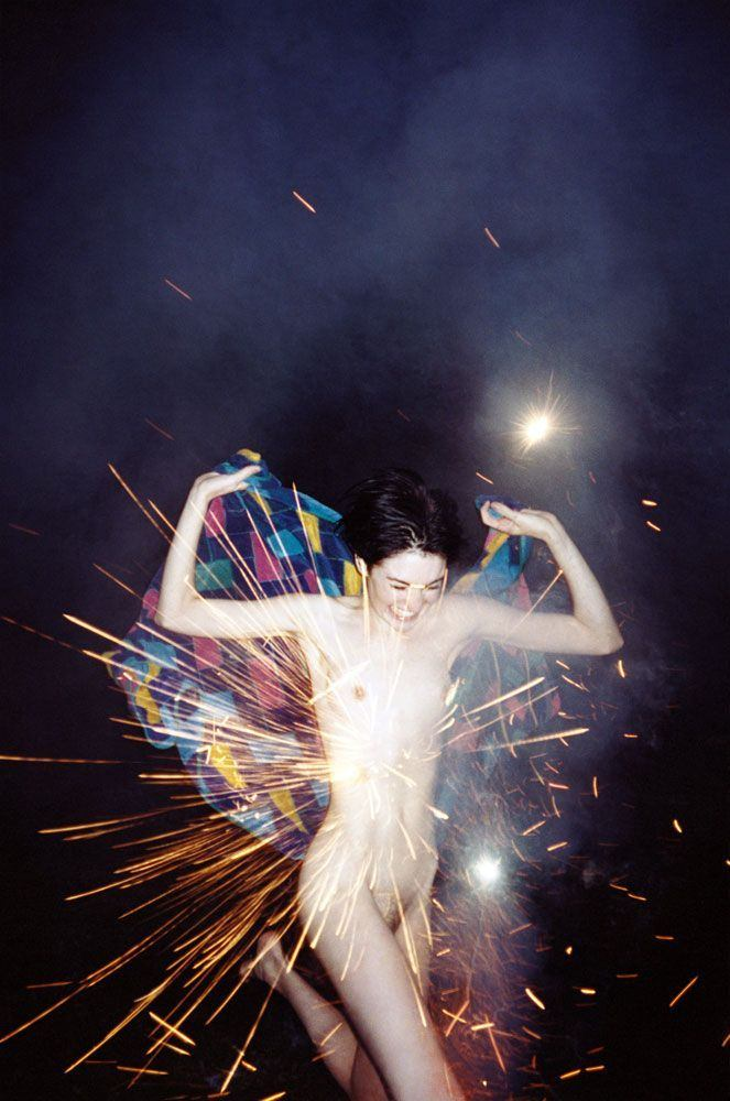 Naked girls fireworks Girls Nude At Fireworks 26 New Sex Pics