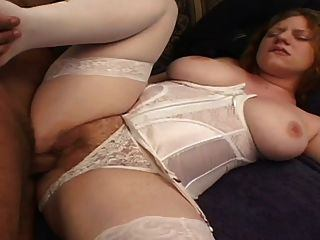 Hairy bbw ginger pussy