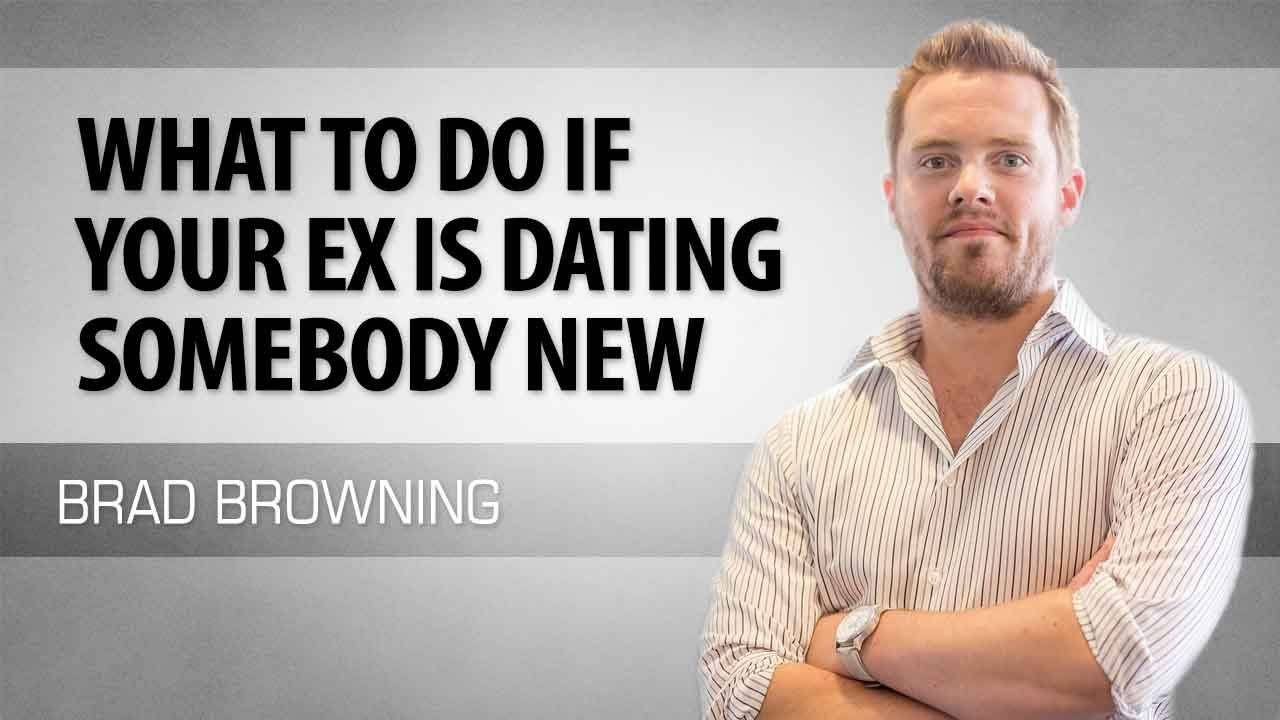 How to know if your guy is dating someone else