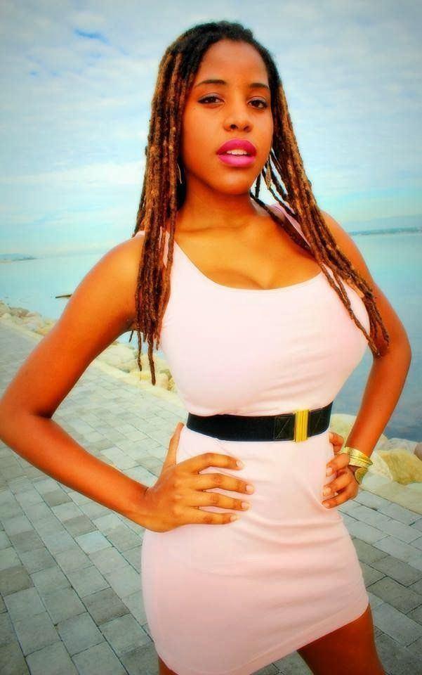 Jamaican busty girls