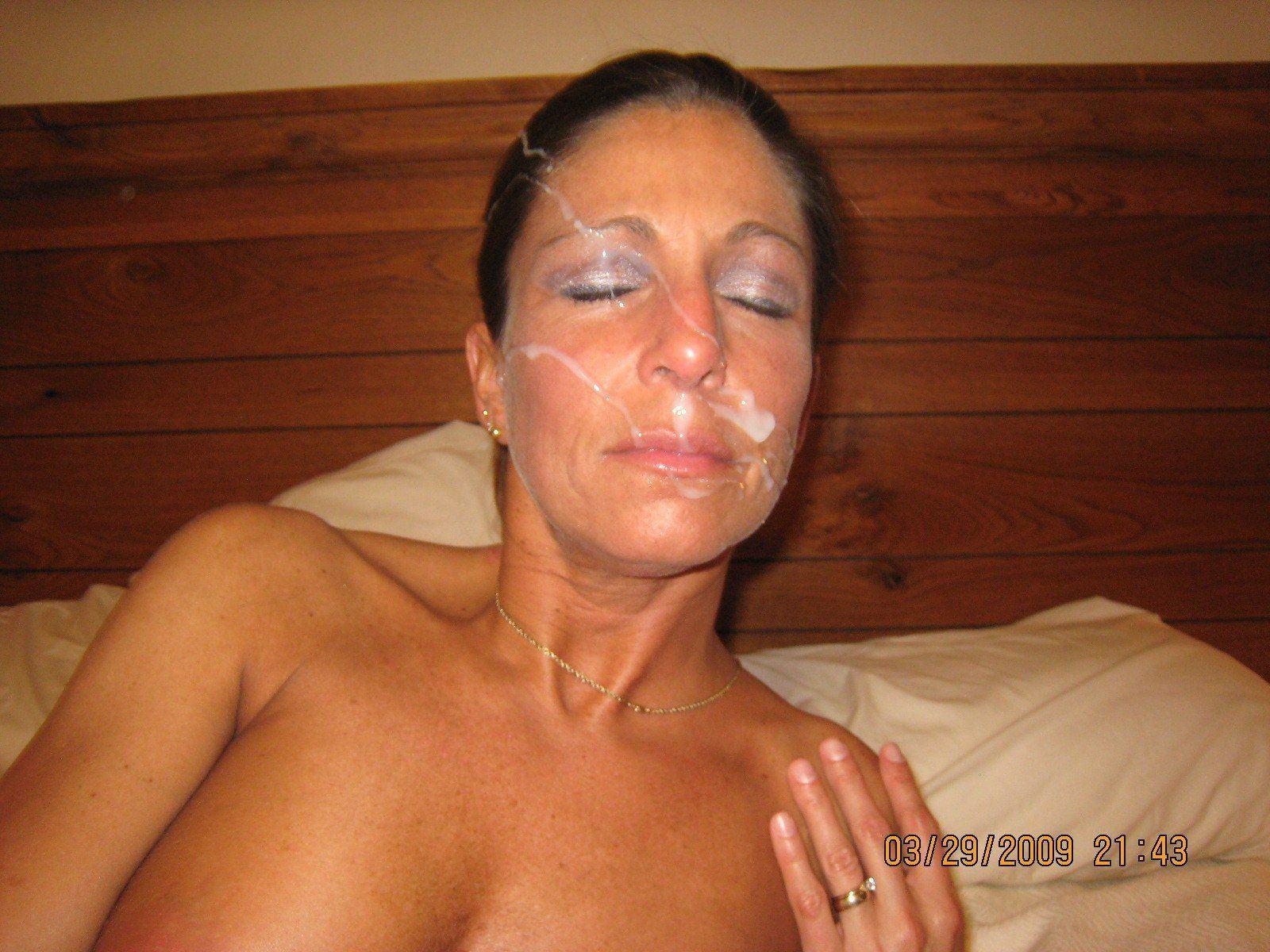 Nude italian face gallery