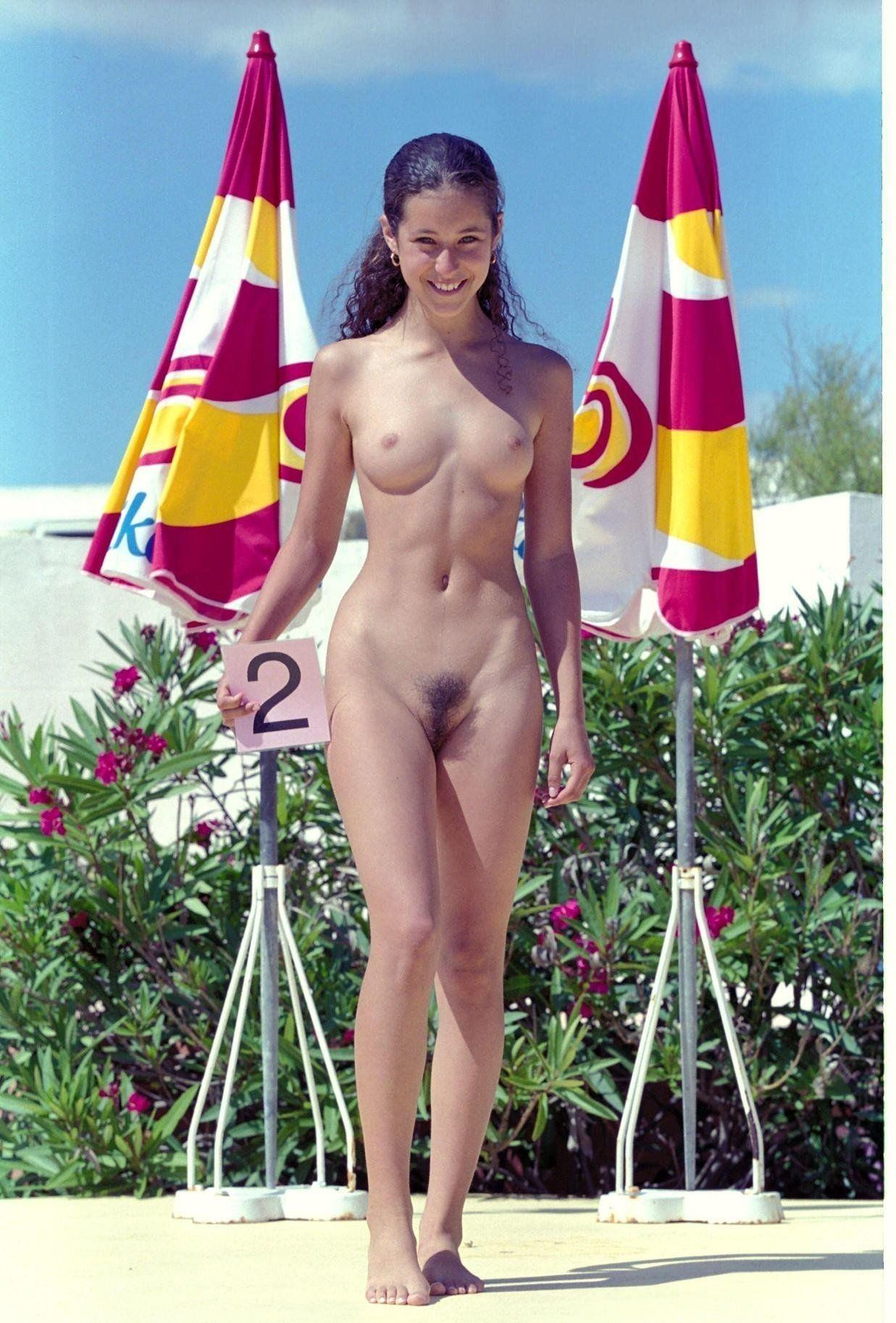 best of Nudist Nude pageants miss 2008 junior