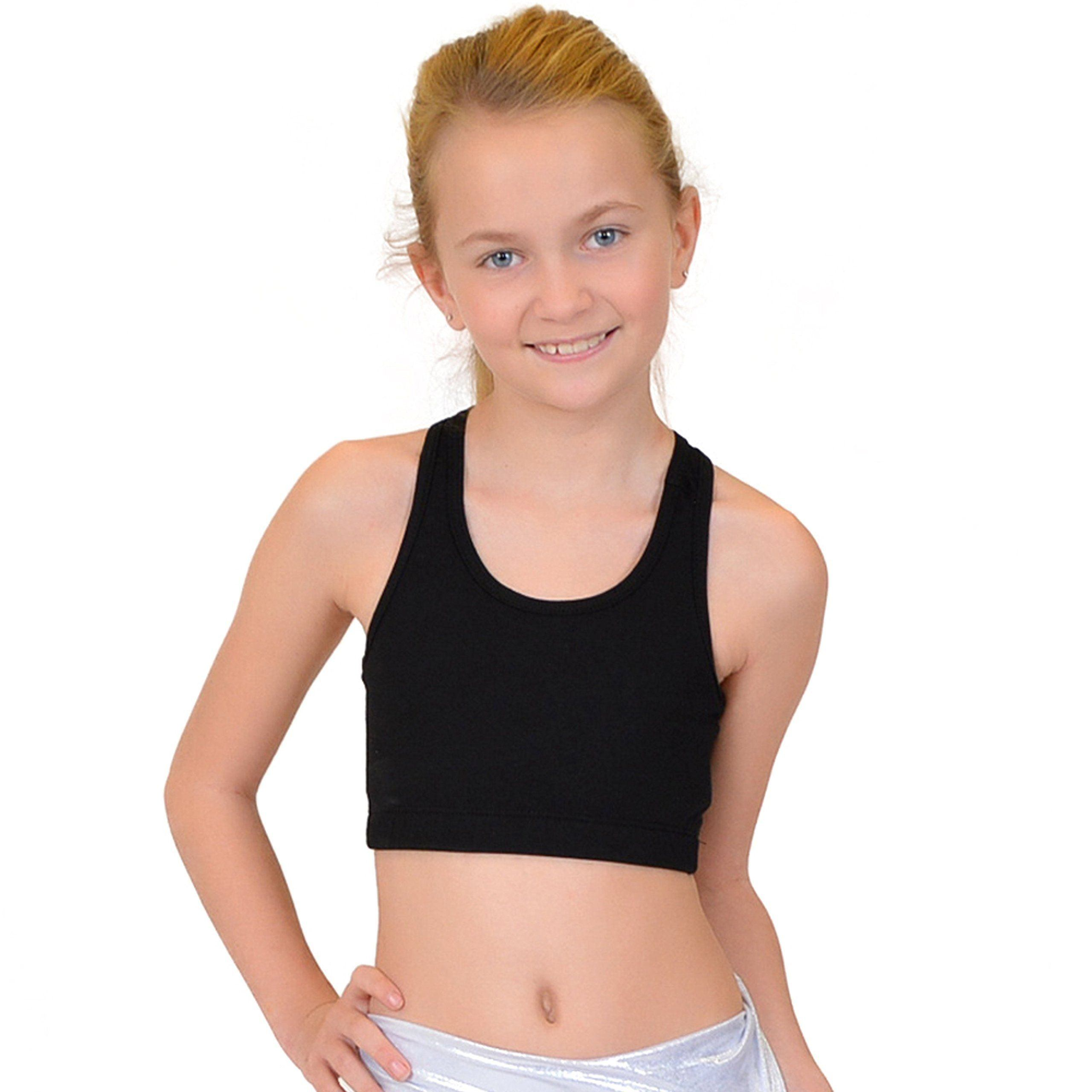 Alias reccomend Training bra nip slip